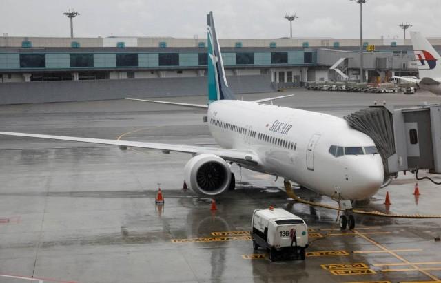 """طائرة """"بوينغ 737 ماكس 8"""" محظورة في أغلب مطارات العالم"""