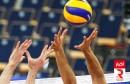 volley ball الكرة الطائرة__