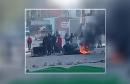 احتجاجات فريانة