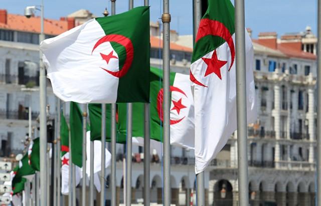 الجزائر algerie