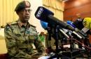 الجيش السوداني يعلن عن وقف اطلاق النار الشامل في كل أرجاء البلاد