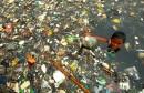 Combattre lka pollution plastique en Birmanie