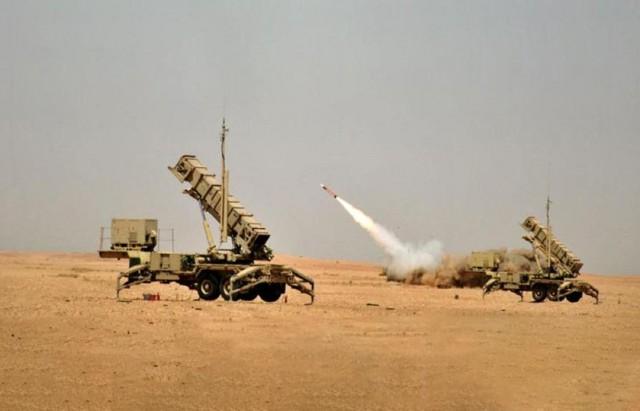 السعودية.. اعتراض صواريخ حوثية باتجاه مكة وجدة