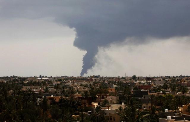 تحقيق أممي لمعرفة ما إذا كانت الإمارات ضالعة في النزاع العسكري بليبيا