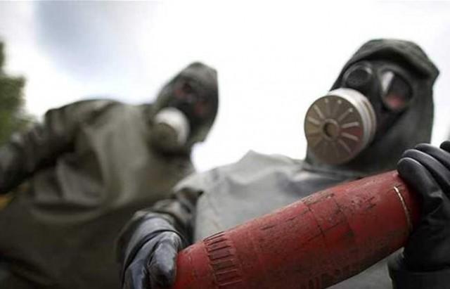 روسيا تكشف عن خطة هجوم كيميائي لـ النصرة في إدلب