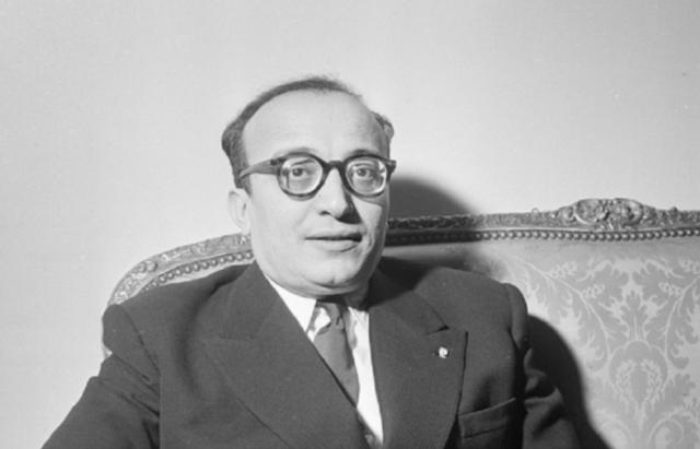 صالح بن يوسف