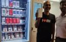 في الهند.. شراء هواتف شاومي الذكية بلمسة زر واحدة