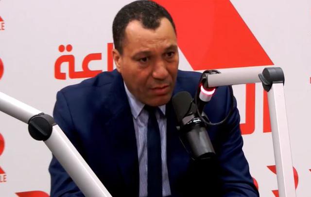والي تونس الشادلي بوعلاق
