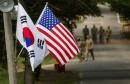 وزارة الخارجية الأمريكية توافق على صفقة صواريخ محتملة لكوريا الجنوبية