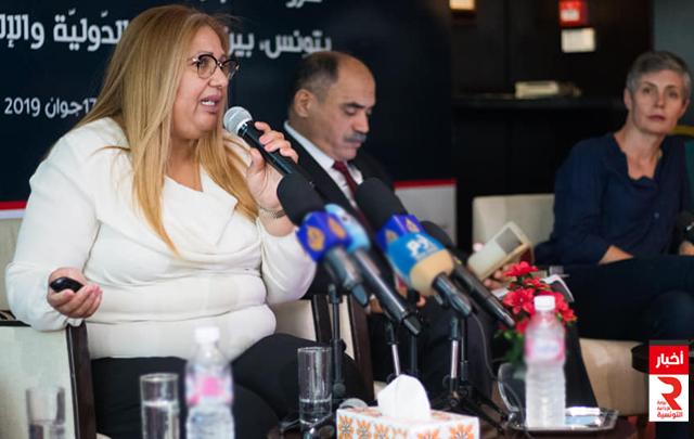 الهيئة الوطنية للوقاية من التعذيب -ندوة