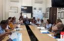 ندوة صحفية للاعلان عن الائتلاف المدني لمناصرة قضايا اللجوء في تونس