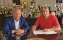 النجم الساحلي : الجزائري كمال عقاب المدرب الجديد لفريق كرة اليد