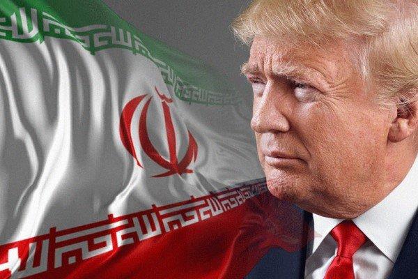 ترامب و ايران