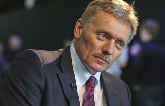 ديميتري بيسكوف