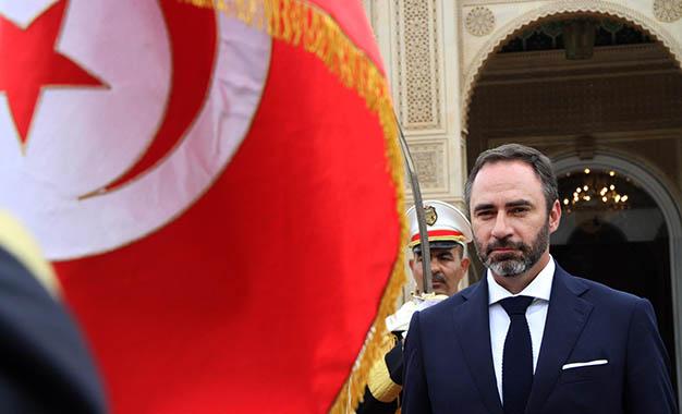 Patrice-Bergamini-Tunisie