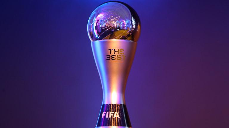fifa best _award