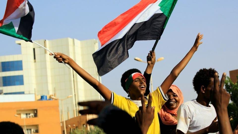 الوثيقة الدستورية في السودان