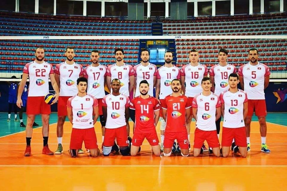 منتخب الكرة الطائرة سافر اليوم إلى بولونيا