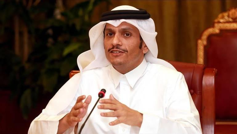 الشيخ محمد بن عبد الرحمن آل ثاني