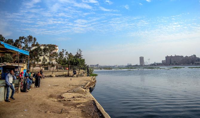 مصر و اثيوبيا و سد النهضة