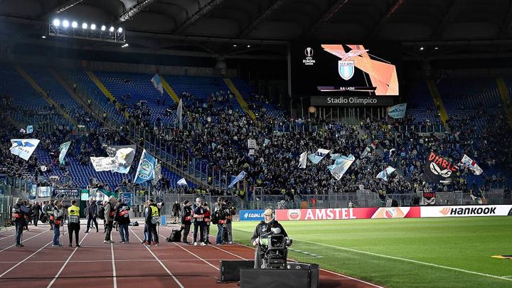 Lazio-Rome-sanctionnée-pour-le-comportement-raciste-de-ses-supporters-face-à-Rennes