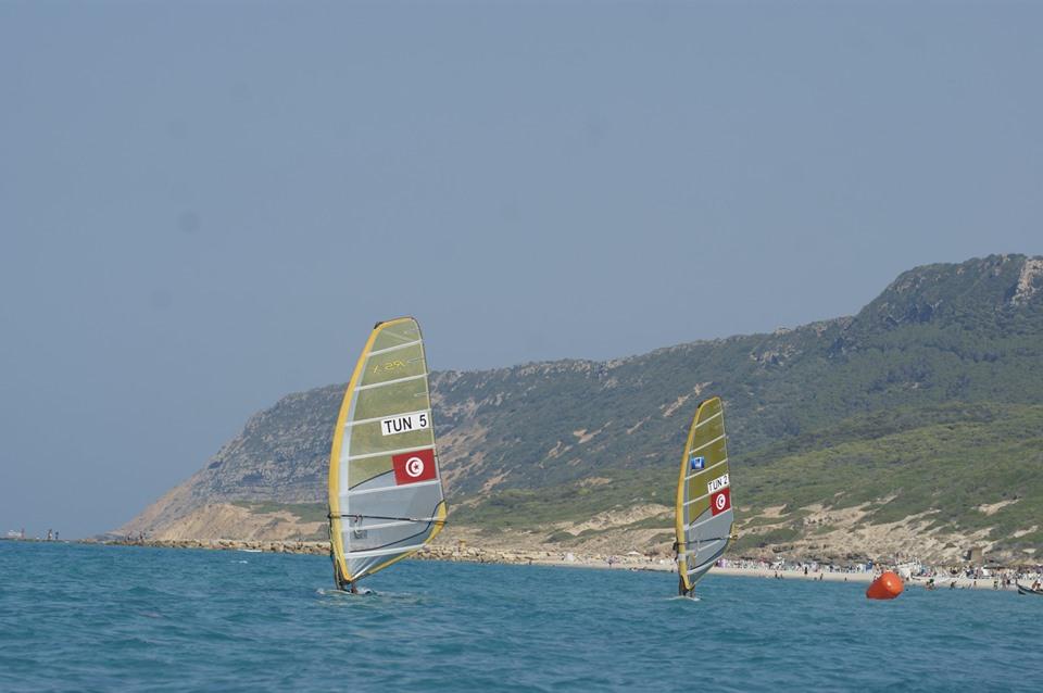 federation tunisienne voile