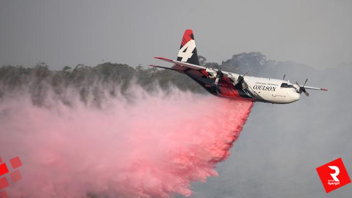 avion-australie