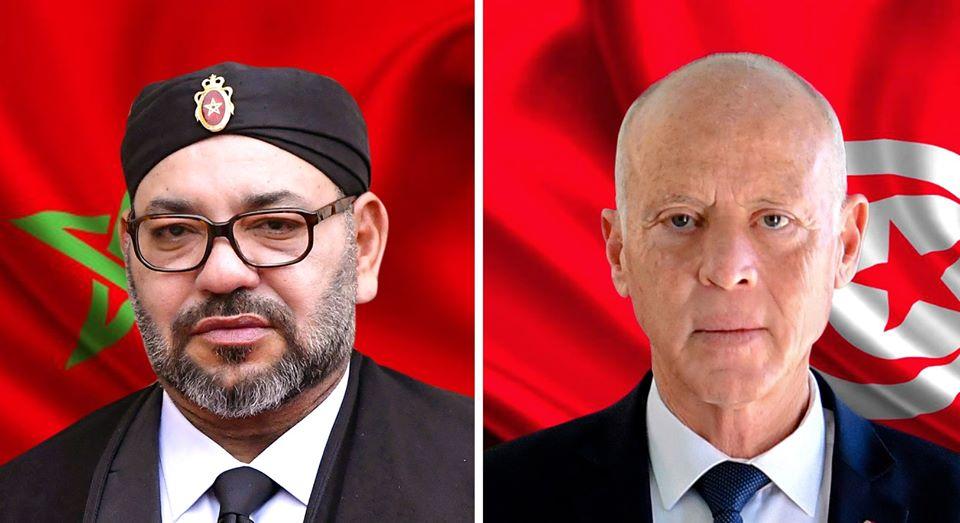 kaies_med roi maroc
