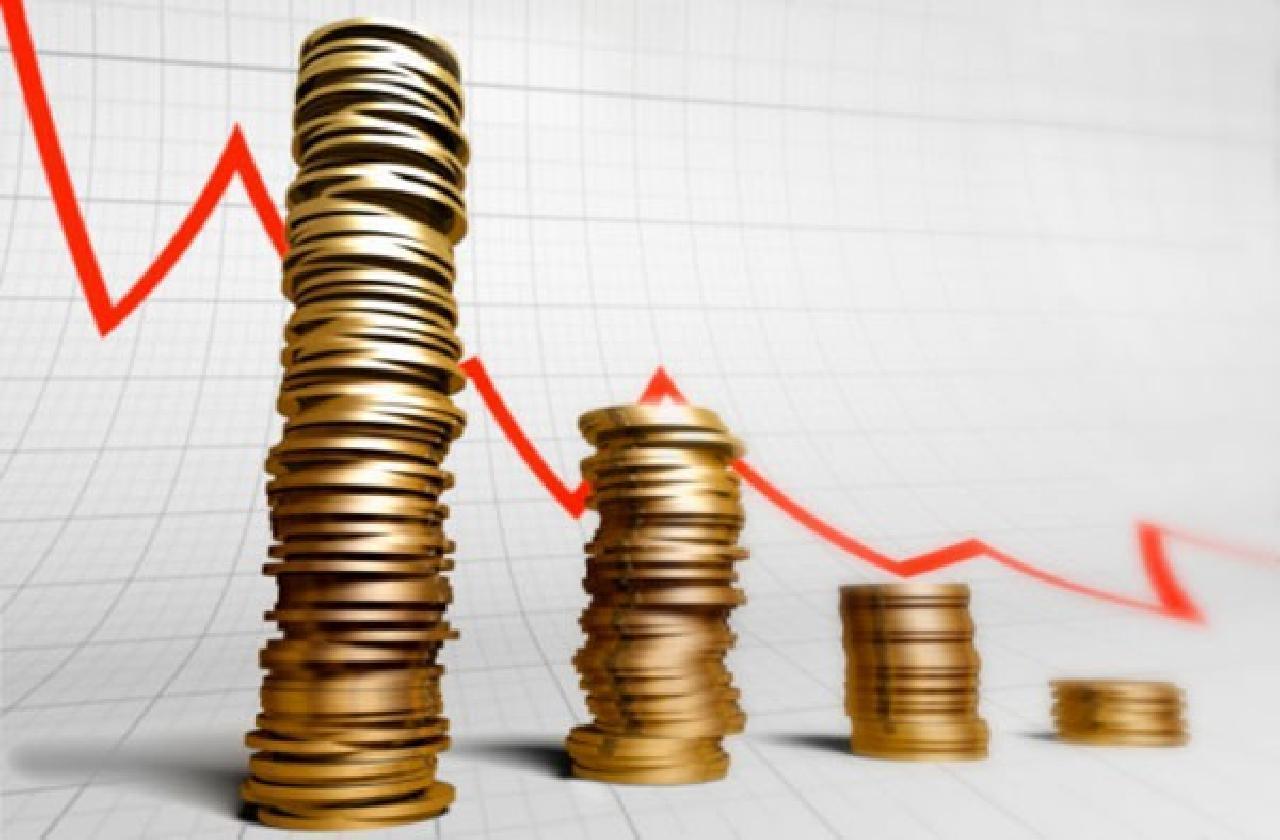 تراجع التضخم