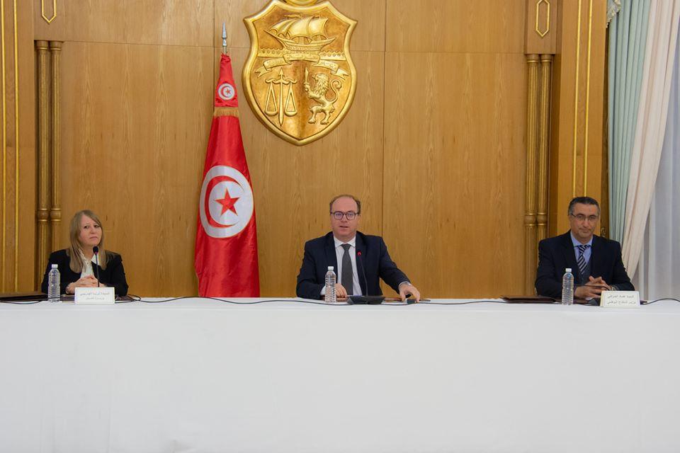 رئيس الحكومة يشرف على الاجتماع الدوري للهيئة الوطنية لمجابهة الكورونا