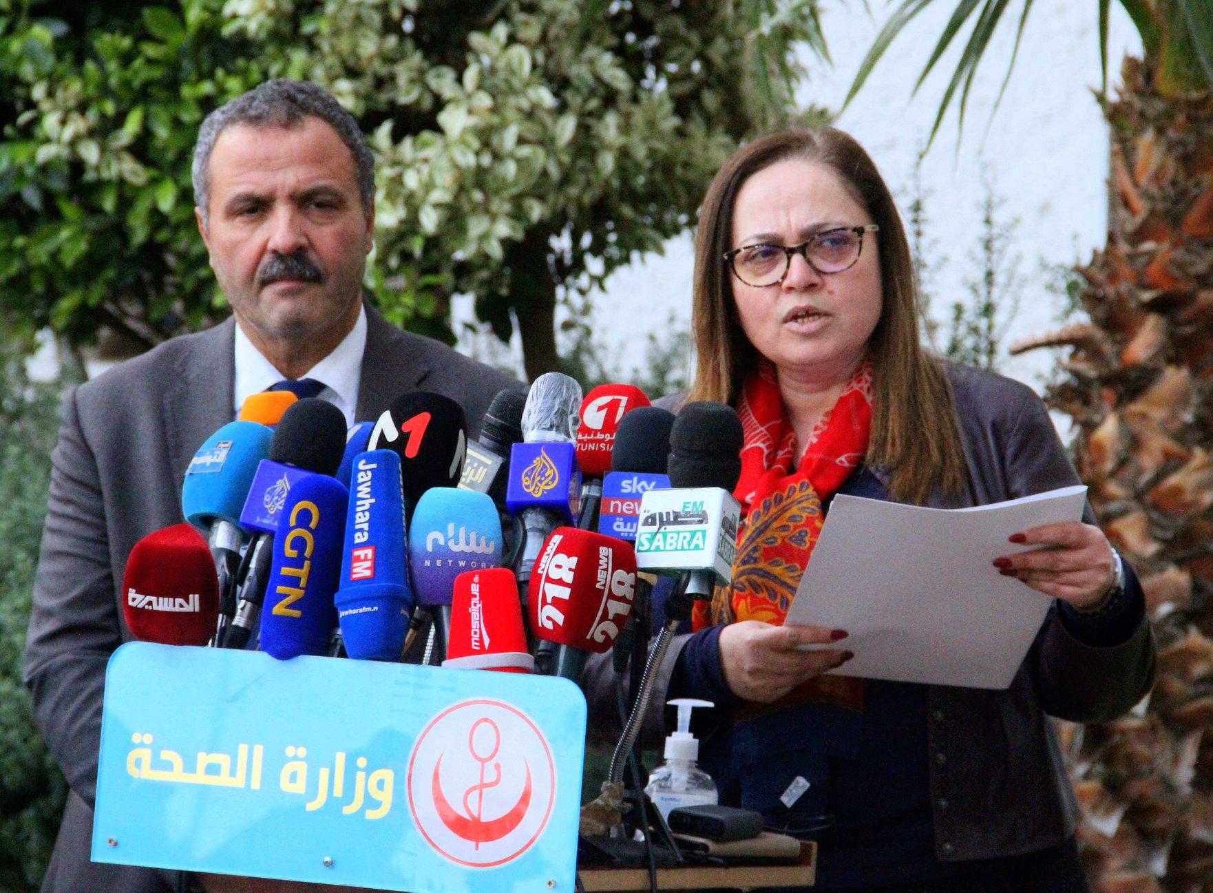 نصاف بن علية و عبد اللطيف المكي