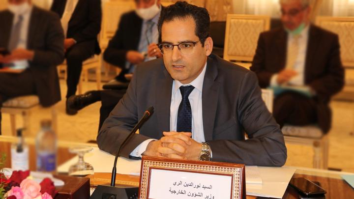 وزير-الشؤون-الخارجيّة-يشارك-في-إجتماع-حول-حماية-المدنيين-في-الصراعات-المسلحة