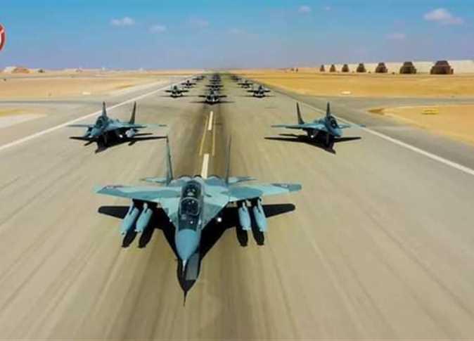 جيش مصري