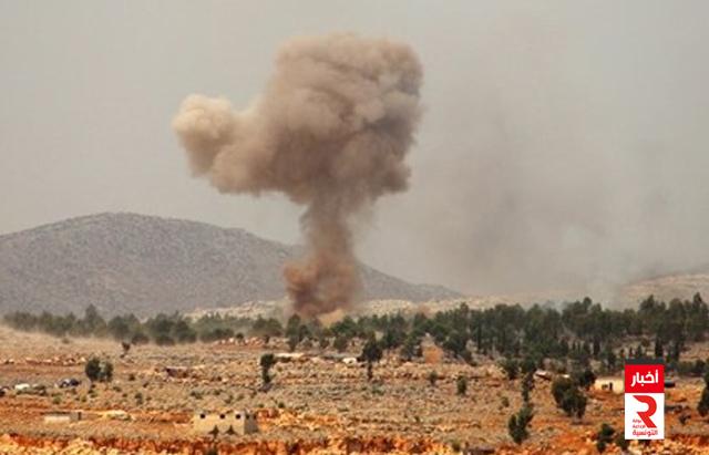 مقتل تونسي بتنظيم القاعدة في غارة بطائرة مسيرة في شمال غرب سوريا