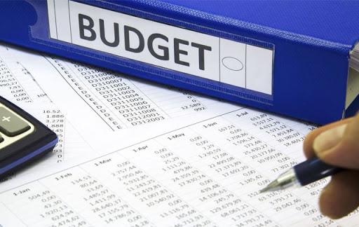 budget 2222
