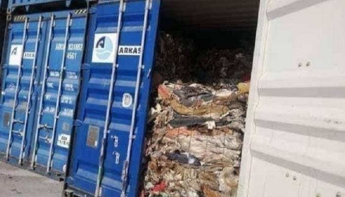 النفايات-الإطالية